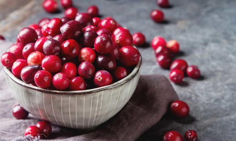 cranberries-