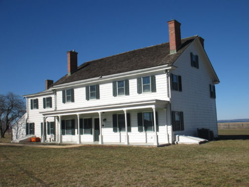Seabrook-Wilson_House