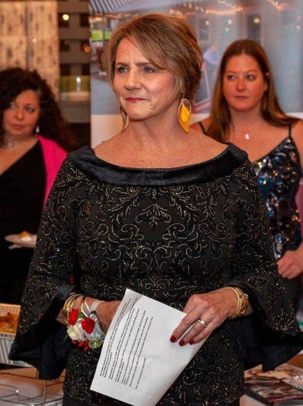 Evelyn Mars