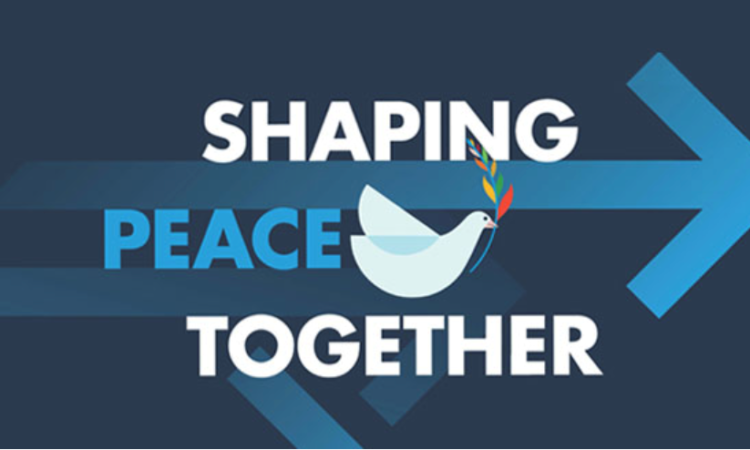 Shaping-Peace-Together