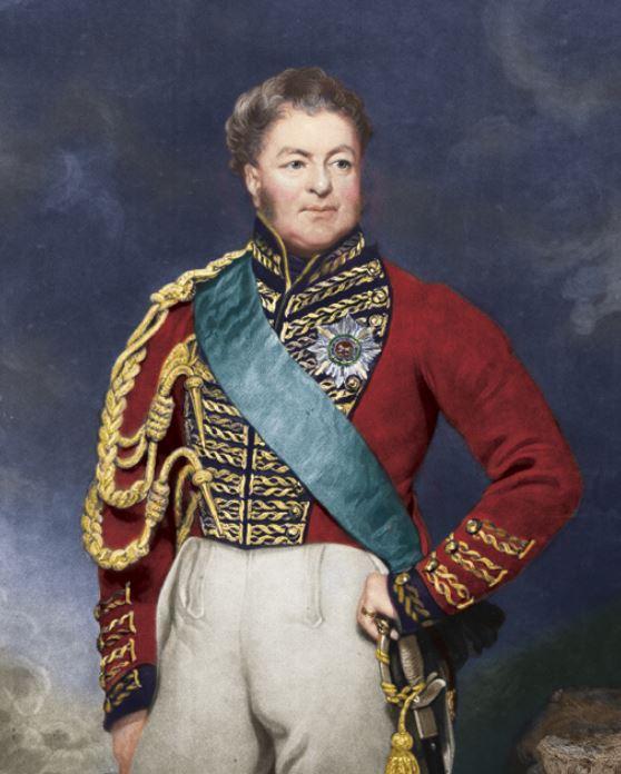 Sir Charles Asgill