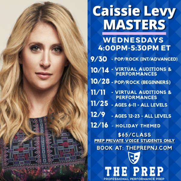 The Prep Caissie