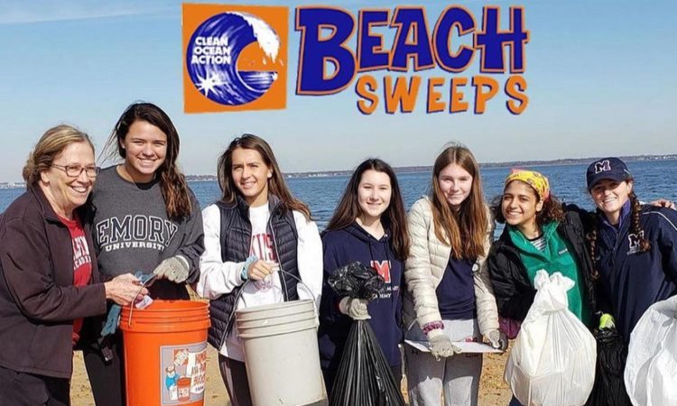 Beach Sweeps