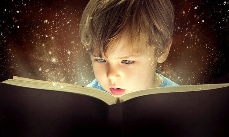 child-reading-magical-book