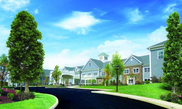 Sunnyside Manor