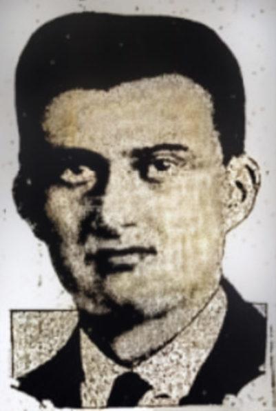 Alexander Lillien Jr