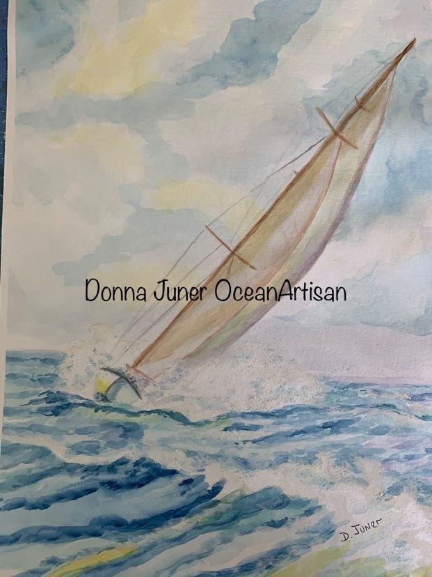 Donna Juner