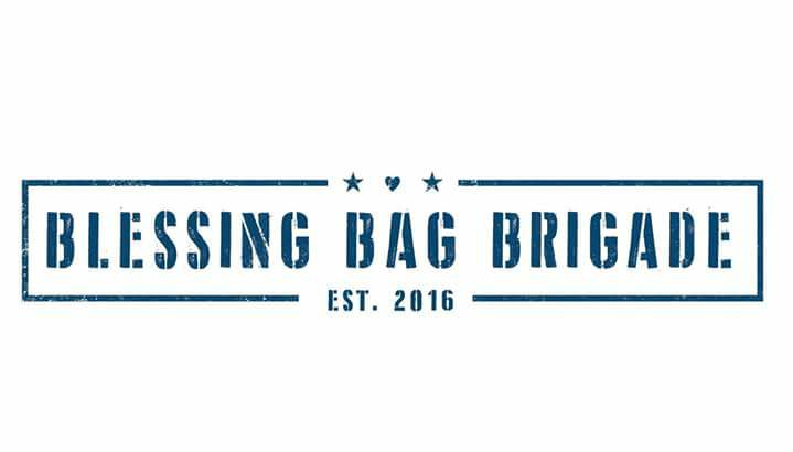 LOGO Blessing Bag Brigade