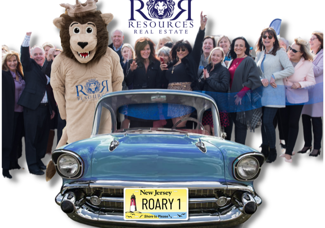 Resources Real Estate Gets In The Spirit For The Atlantic Highlands Summer Classic Car Show