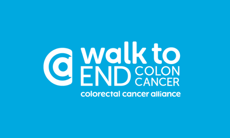 walk to end colon cancer