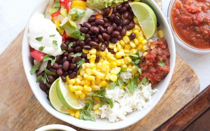 vegetarian-burrito-bowl