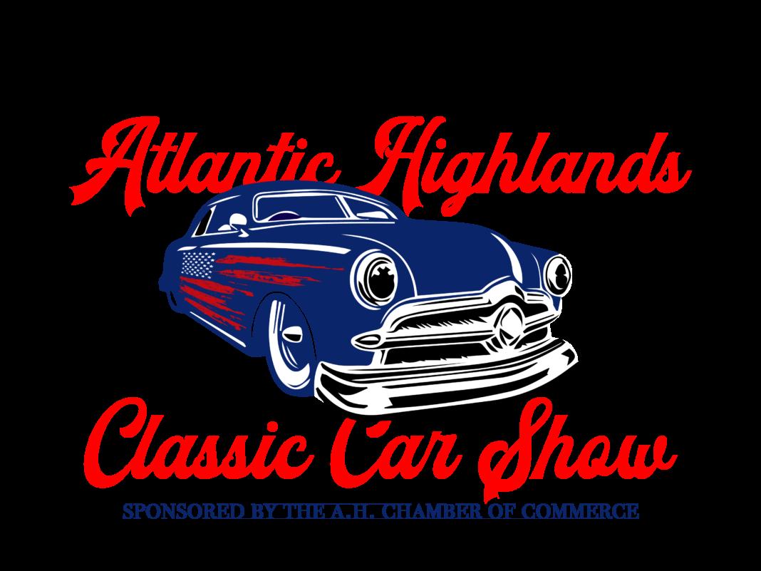 Atlantic Highlands Car Show